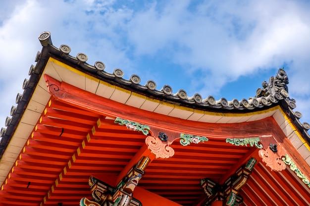 Pagode japonaise