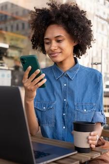 Paiement par technologie simple et sans fil