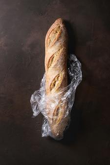 Pain baguette artisanal