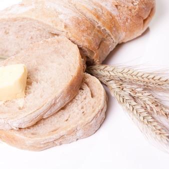 Pain de blé