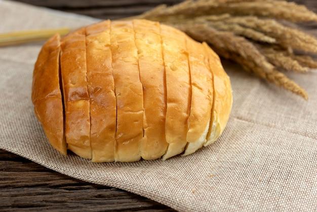 Pain de pommes de terre fait maison