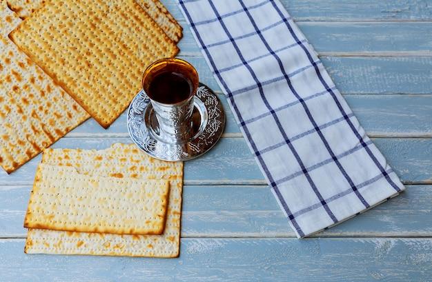 Pain torah de la fête de la pâque juive