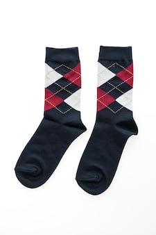 Une paire de chaussettes