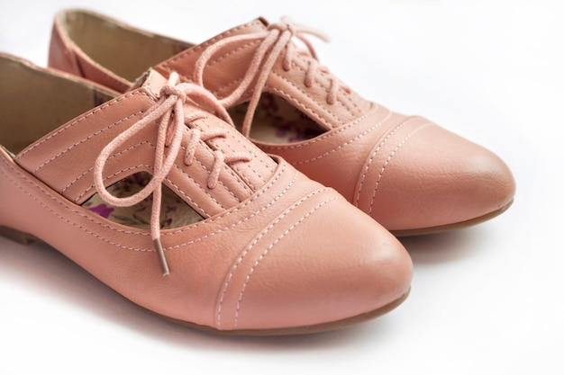 Paire de chaussure femme