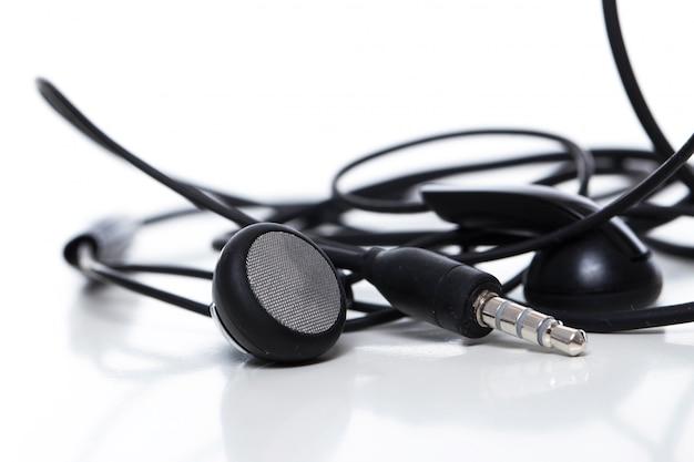 Paire d'écouteurs