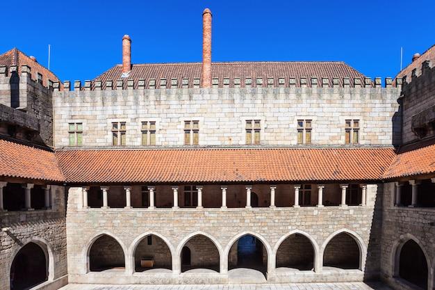 Palais duques de bragance