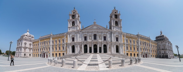 Palais national de mafra