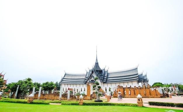 Palais sanphet prasat