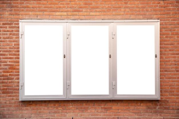Panneau d'affichage vide simulé pour message texte ou contenu.
