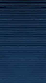 Panneau bleu de fond de texture de conteneur.