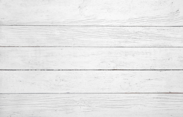 Panneau en bois blanc avec de beaux motifs. fond de texture de planche de bois, plancher de bois franc.