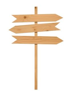 Panneau en bois