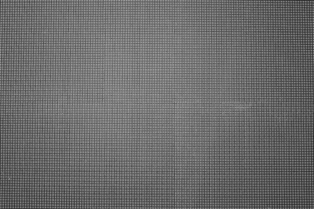 Panneau d'écran mural led texture abstraite