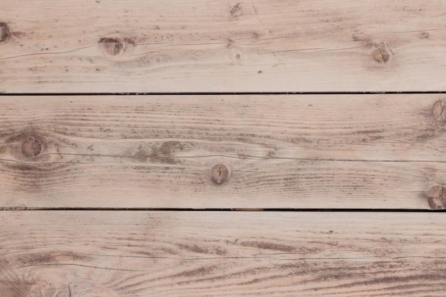 Panneaux de fond en bois brun