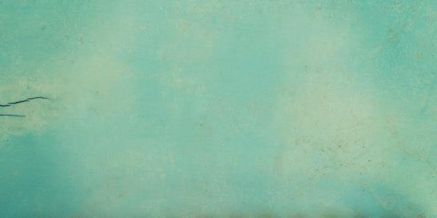 Panorama en bois fond bleu et texture avec espace de copie.