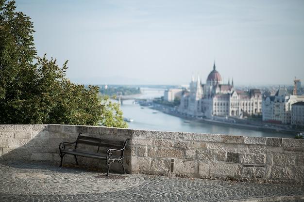 Panorama de budapest