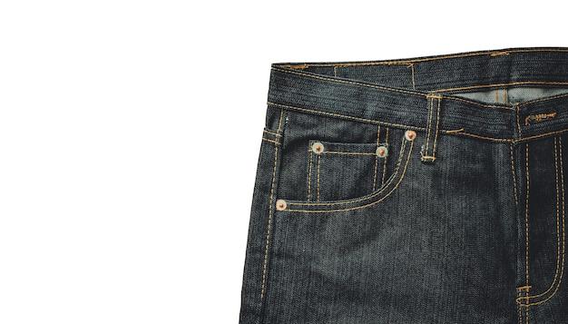 Pantalon en jean