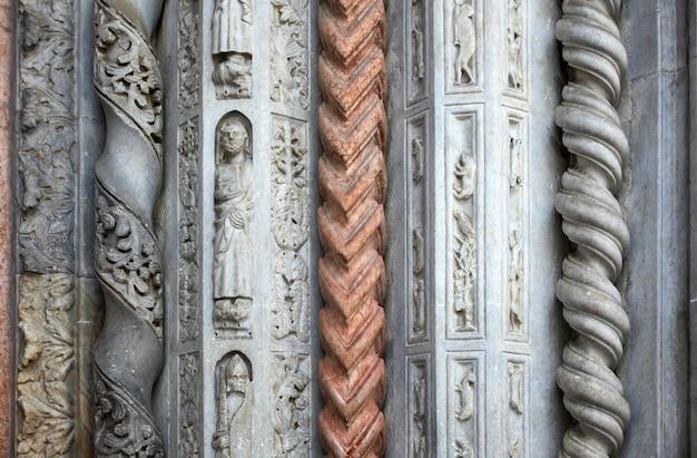 Papeterie, basilique santa maria maggiore, bergamo alta