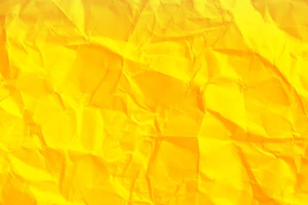 Papier abstrait est de couleur orange fond d'écran