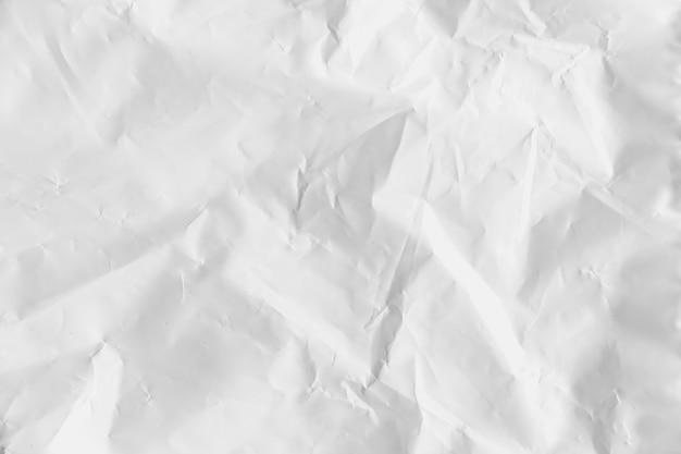 Papier abstrait est fond blanc