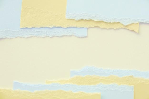 Papier abstrait est un fond coloré, design créatif pour papier peint pastel