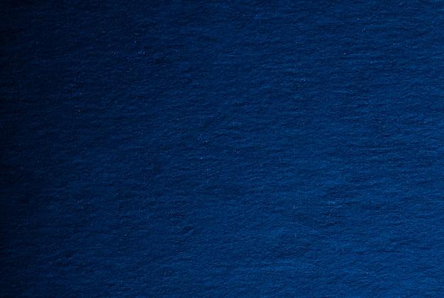 Papier ancien en bleu. ancien design vintage. modèle vierge, texture de noël