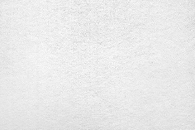 Papier blanc toile de fond de texture pour la conception de fond ou de superposition