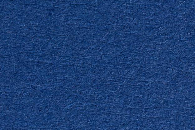Papier bleu foncé, abstrait de couleur, illustration graphique numérique. photo haute résolution.