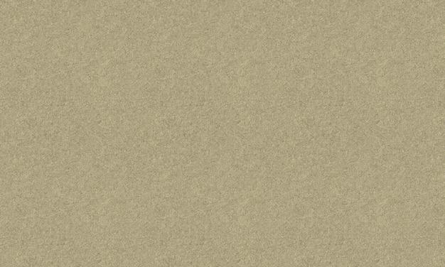 Papier brun recyclé