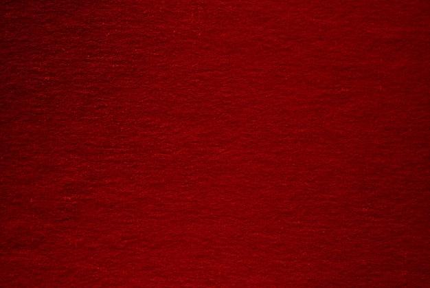 Papier de couleur antique en rouge. ancien design vintage. modèle vierge, texture de noël