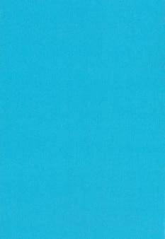 Papier crépon bleu.