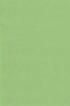 Papier crépon vert
