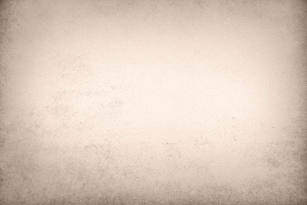 Papier grossier blanc