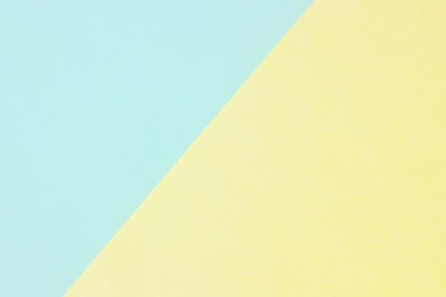 Papier multicolore de couleurs pastel, texture, fond, abstraction géométrique