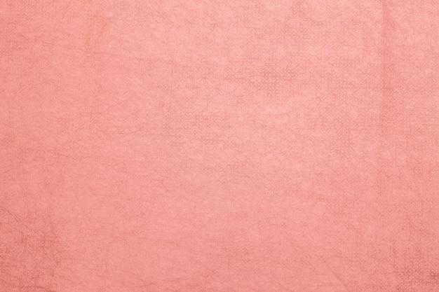 Papier de mûrier couleur rouge.