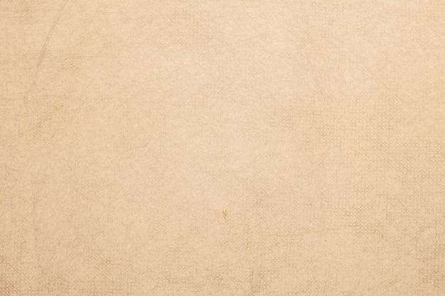 Papier de mûrier fait main couleur ivoire.