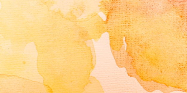 Papier peint aquarelle espace copie colorée
