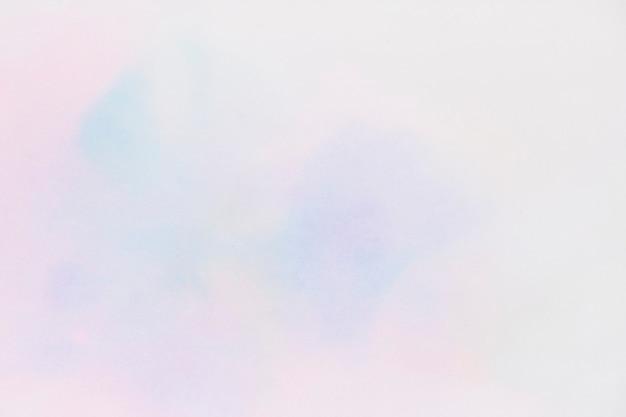 Papier peint aquarelle pastel licorne