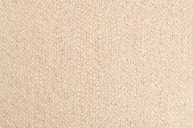 Papier peint de fond de texture de tissu, ombre naturelle beige