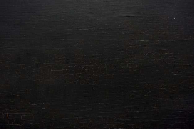 Papier peint de surface en bois noir