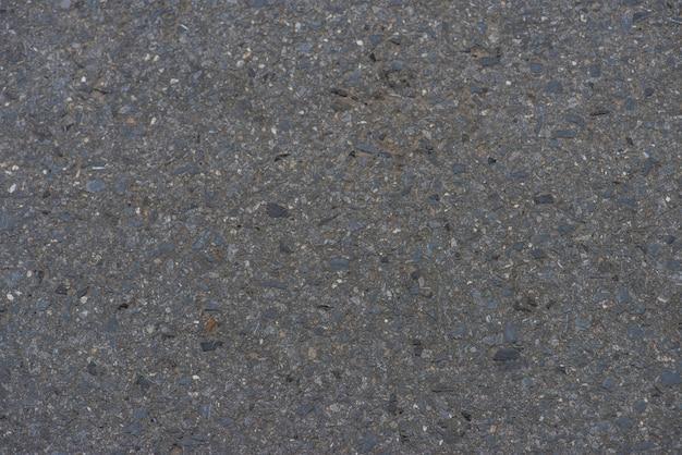 Papier peint texturé route noire