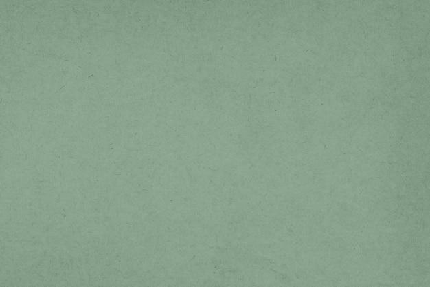 Papier vert uni texturé