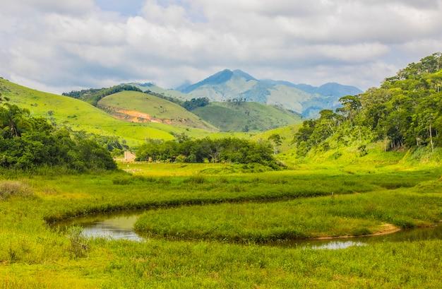 Parc archéologique et environnemental são joão marcos rio de janeiro