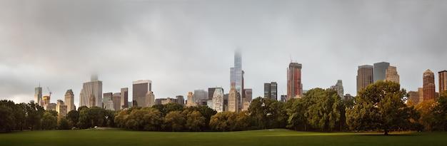 Parc central de new york
