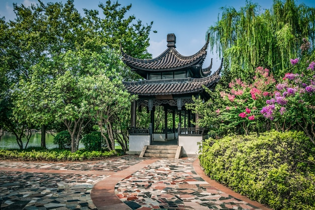 Parc chinois