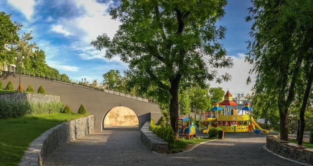 Parc d'istambul à odessa, ukraine