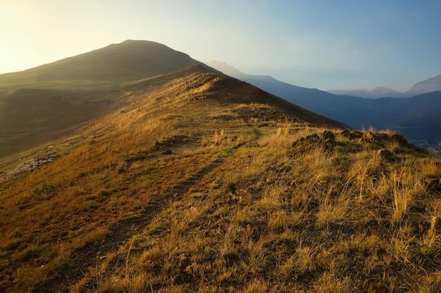 Parc national des golden gate highlands