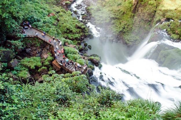 Parc national d'iguazu