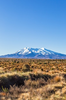 Parc national de tongariro