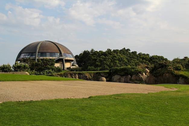 Parc public de monte de san pedro